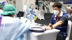 PBSI Pastikan Atlet dalam Kondisi Baik setelah Vaksin Pertama