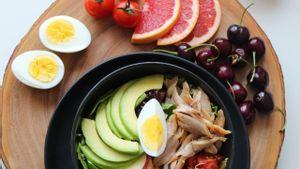 Daftar Makanan yang Baik Disantap Untuk Redakan Lelah