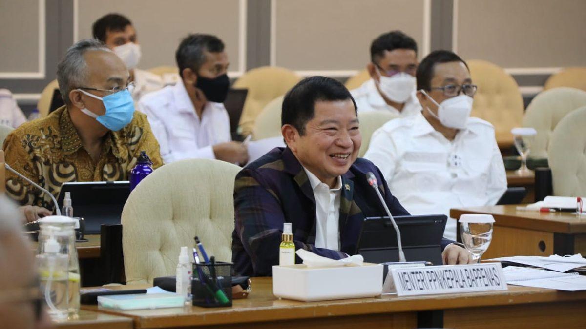 Menteri Suharso Monoarfa Beberkan Skema Baru Dana Otsus Papua