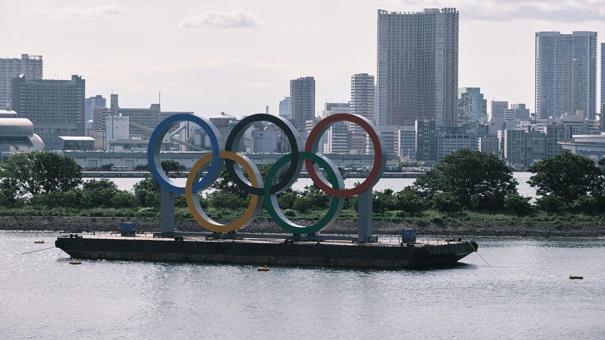 Panitia Olimpiade Tokyo Ingin ada Penonton, Pakar Peringatkan Risiko Penyebaran COVID-19