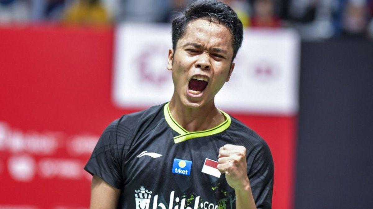 Schedule Of Day Three Thailand Open: Eight Indonesian Representatives Fight For The Quarter-finals