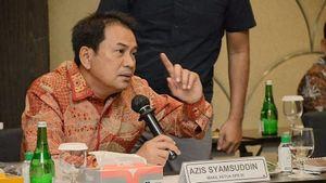Ruang Azis Syamsuddin Digeledah KPK, PSI: DPR Makin Tak Berwibawa, Citranya Makin Ambyar