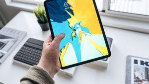 Lantaran Populer di Kalangan Pebisnis, Produk Apple Terbaru Mulai Diserang Malware