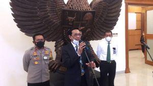 KPK Usut Korupsi Stadion Mandala Krida Jogja, Sultan HB X: Cepat Proses Hukum Saja
