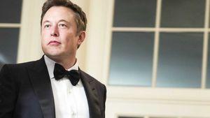 Bitcoin cs Dijegal China dan AS, Elon Musk Pasang Badan Bela Kripto