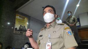 Rencana PPKM Darurat, Wagub DKI: Mungkin Besok Disampaikan