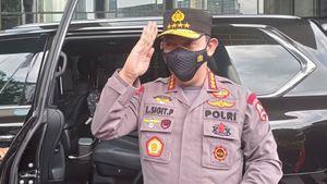 Kapolri Larang Media Siarkan Arogansi Polisi, tapi Ditujukan untuk Internal Kehumasan