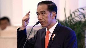 Benci Produk Luar Negeri ala Jokowi Mirip Obama Dengan 'Buy American,' Kenapa <i>Dinyinyirin</i>?
