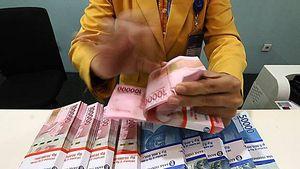 Bank Indonesia Gelontorkan Rp131 Triliun Bantu Pemerintah Danai APBN 2021