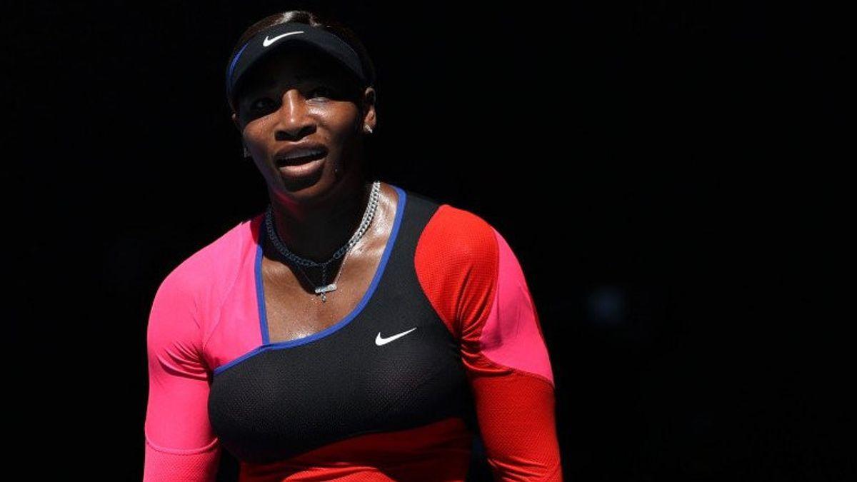 Serena Williams Memahami Rasa Sakit dan Kekejaman yang Dialami Meghan Markle