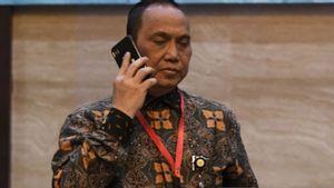 Ferdinand Hutahaean Dorong KPK Dibubarkan, Prof Indriyanto: Dia Benar-benar Tendensius, di Luar Logika