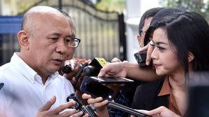 Porsi Kredit UMKM RI Masih Rendah, Menteri Teten Bandingkan dengan Negara Tetangga