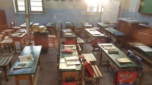 DKI Siapkan Ratusan Sekolah untuk Isolasi ODP COVID-19 dan Akomodasi Tenaga Medis