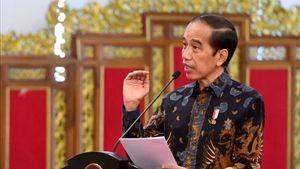 Presiden Jokowi Ingin Ibu Kota Baru Jadi Smart City Rujukan Dunia