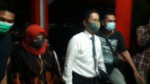 Wali Kota Tanjungpinang Diperiksa Polisi Terkait Dugaan Pelanggaran Pilkada