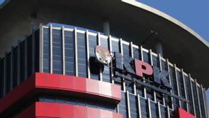 KPK Perdalam Peran RJ Lino di Kasus Pelindo II