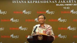 Amien Rais Dkk Datangi Jokowi, Minta Penembakan Laskar FPI Dibawa ke Pengadilan HAM