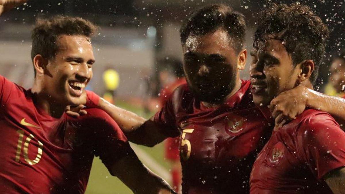 Siaran Langsung Sepak Bola: Ada Final SEA Games Indonesia Vs Vietnam dan Liga Champions