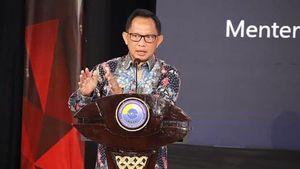 Terbitkan Instruksi PPKM Darurat, Mendagri Tito Minta Daerah Siapkan Pendanaan dari APBD