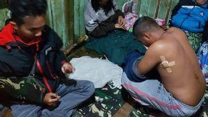 4 Prajurit Dikabarkan Tewas saat Kontak Tembak dengan KKB di Kiwirok, Dandim: Hoaks