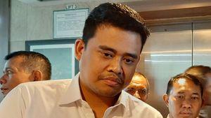 Akhyar Siap Lawan Koalisi Gemuk Pilkada Medan, Golkar: Bobby Pasti Menang