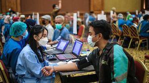 Fatwa MUI Vaksinasi Tak Batalkan Puasa, Bogor Lanjut Suntik Vaksin COVID-19 Ramadan