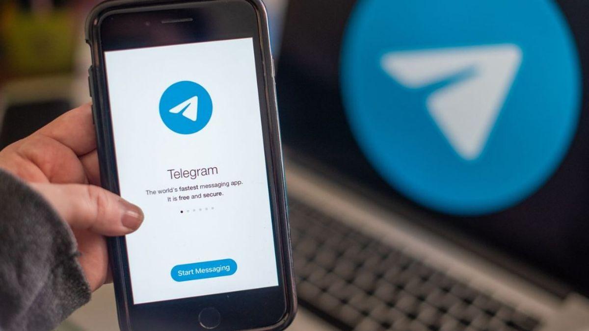 Video Call Telegram Bisa Tampung 1.000 Pengguna Dalam Satu Panggilan Video