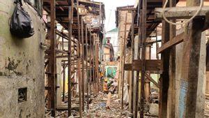 Konsep 'Baru' Anies Baswedan Atasi Banjir di Kampung Melayu, Renovasi 40 Rumah Model Panggung