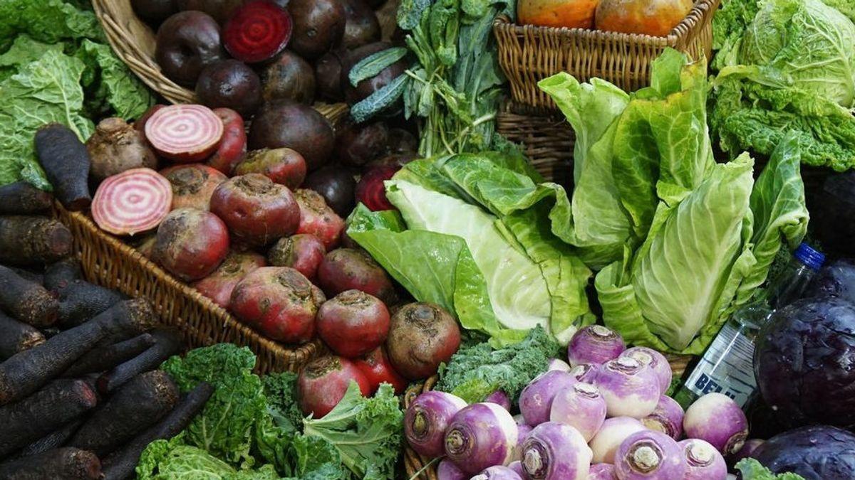 7 Jenis Sayuran Penurun Darah Tinggi yang Mudah Didapatkan