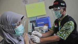 Kapan Vaksinasi Mandiri Dilakukan? Ini Jawaban Satgas COVID-19