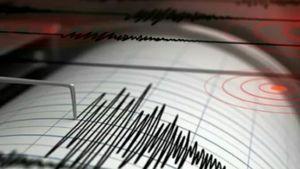 Padanglawasutara Sumut Dilanda Gempa 5,3 M, Tak Berpotensi Tsunami
