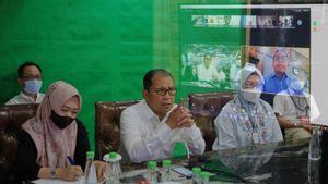 Wali Kota Makassar Danny Pomanto Minta Camat Verifikasi Data Penerima Bansos