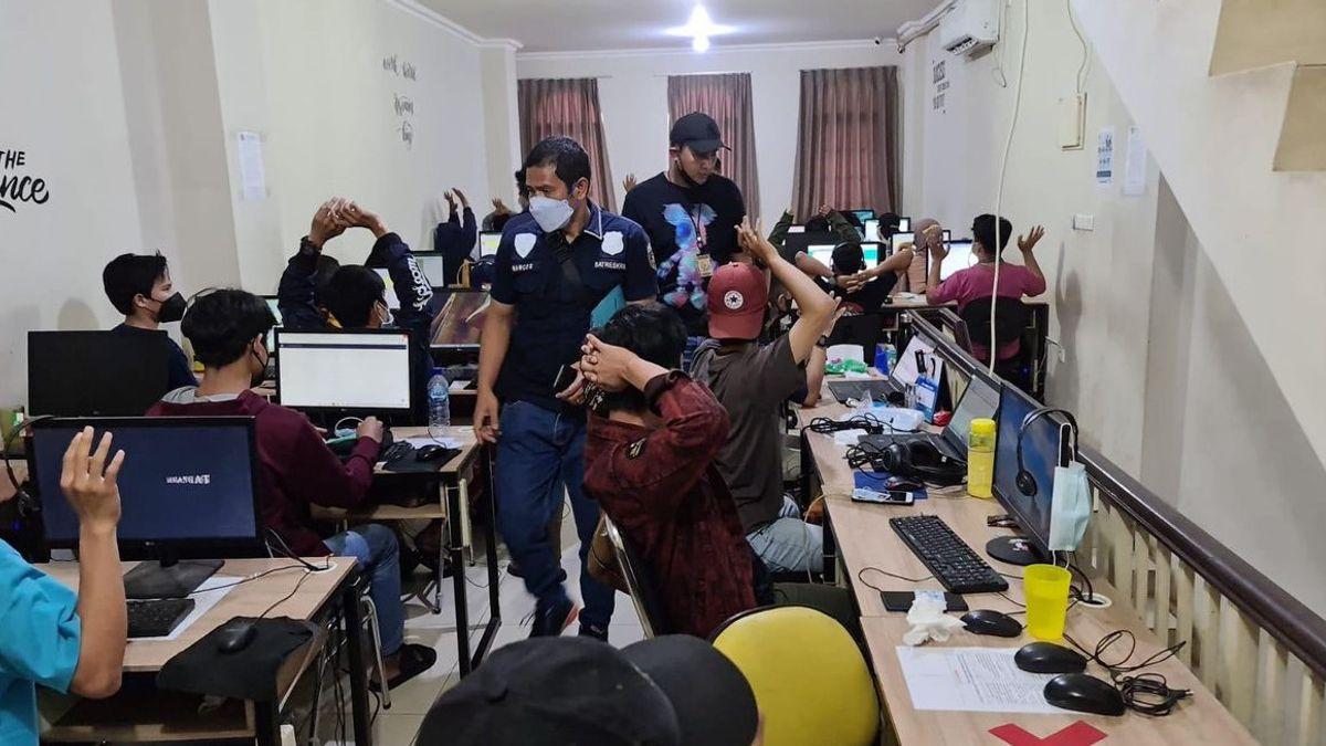 Bareskrim Gerebek 7 Kantor Pinjol, Paling Banyak di Jakarta Utara