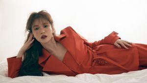 Fakta Menarik Song Hye Kyo yang Baru Rayakan Ultah Ke-39