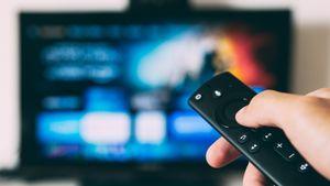 Peningkatan Aktivasi Layanan <i>Streaming</i> di Tengah COVID-19