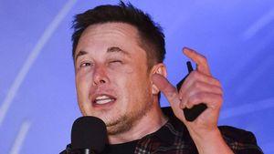 Cuan Elon di Tesla: Sebuah Sejarah