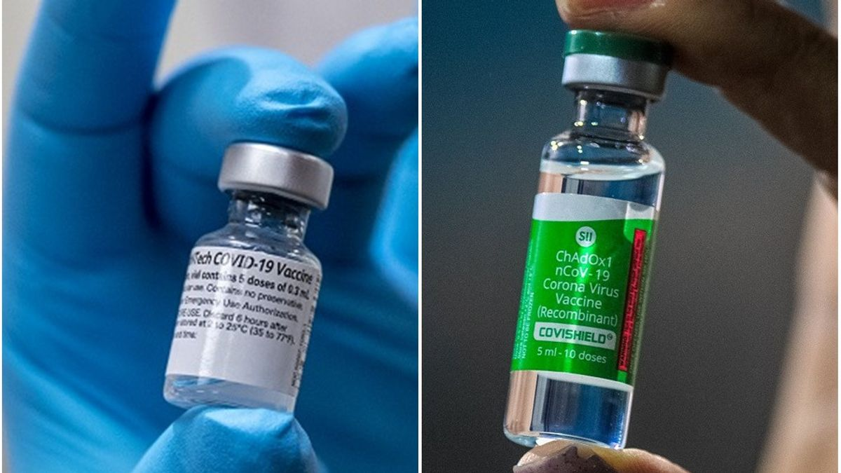 South Africa Prioritizes The Use Of COVID-19 Vaccines From These Three Manufacturers