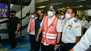 Menhub Budi Karya ke Jepang Bahas Proyek MRT, Pelabuhan Patimban, KA Makassar-Parepare, dan Proving Ground Bekasi