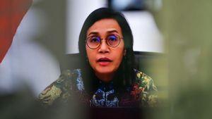 Sri Mulyani Ingin Terapkan Sistem Ekonomi Syariah di Indonesia