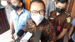 Tolak Permohonan <i> Justice Collaborator</i> Joko Tjandra, Hakim: Dia Pelaku Utama