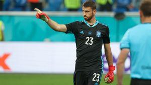 Jalan Terjal Unai Simon Ikuti Jejak Iker Casillas