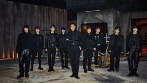 <i>House Party</i>, Cara Super Junior Giatkan di Rumah Saat Pandemi