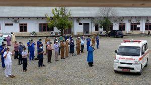 Berita Duka, 545 Dokter Meninggal Dunia Hingga 17 Juli, Paling Banyak dari Jawa Timur