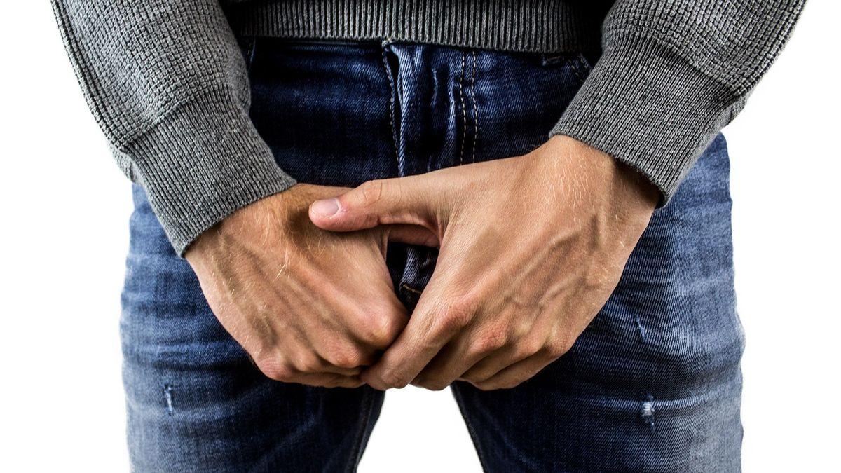 Polusi Udara Sebabkan Ukuran Penis Menciut, Benarkah?