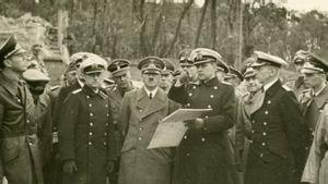 Kucuran Uang Jerman untuk 'Menebus Dosa' pada Penyintas Holocaust