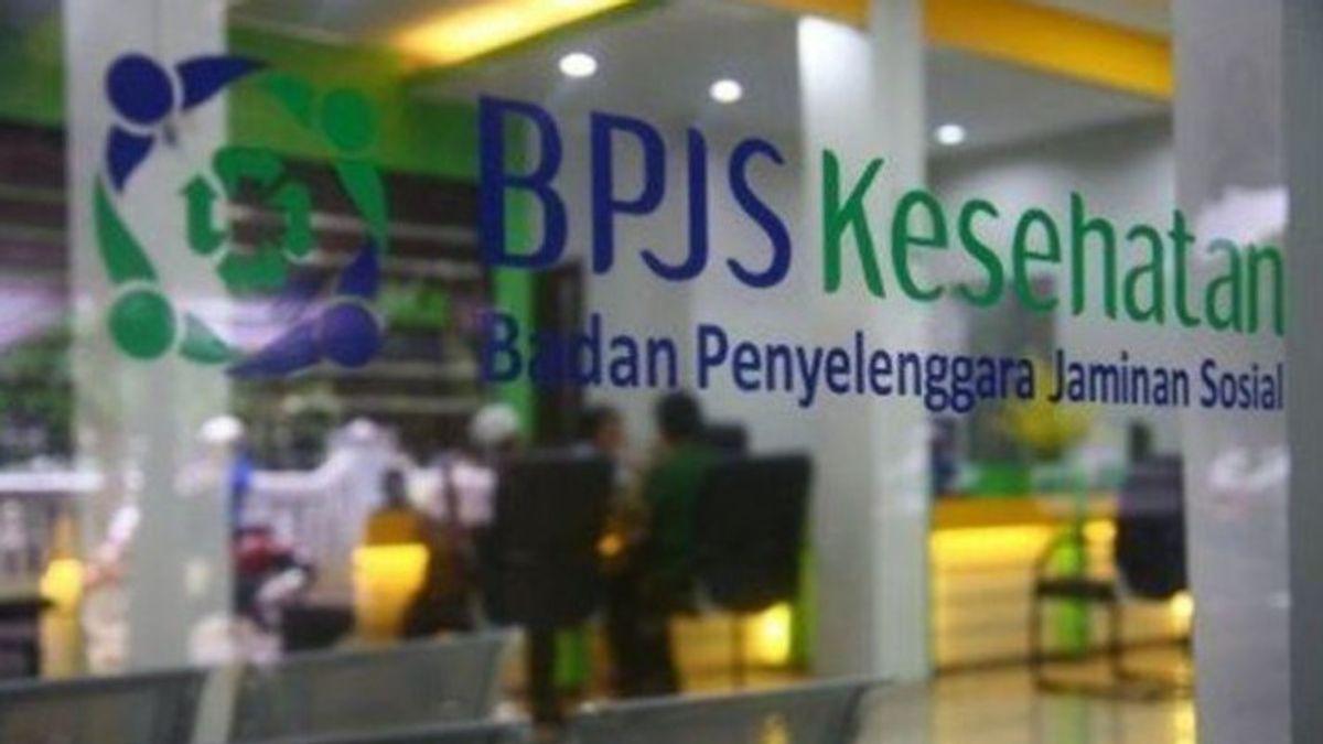 Dirut BPJS Batal Diperiksa soal Pembobolan Data, Polri Beralih ke Pejabat Ini
