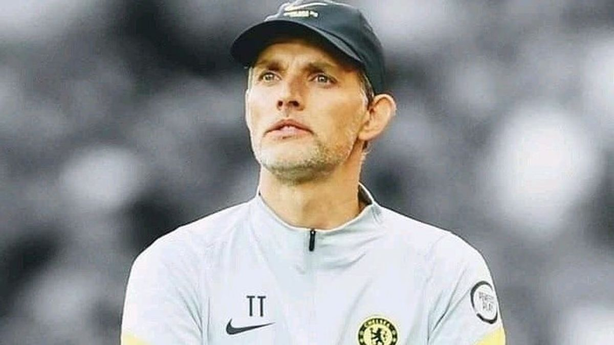 Calling Chelsea Against Aston Villa Full Of Energy, Tuchel: They Are Very Strong