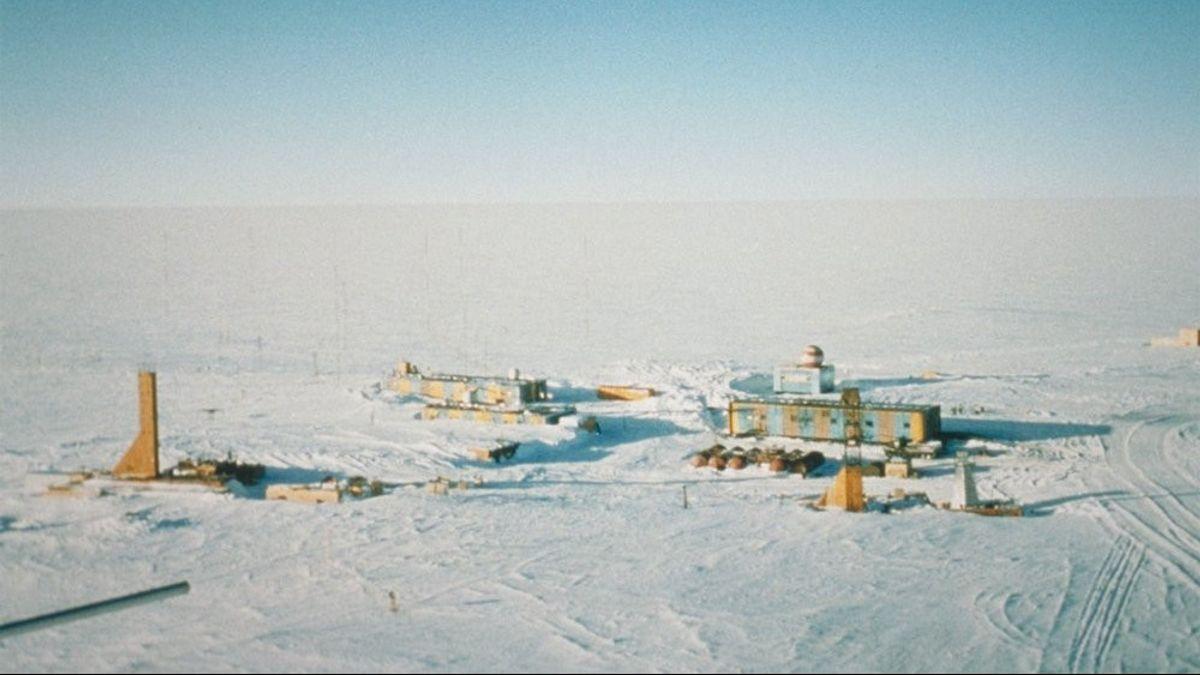 Misteri Bumi Capai Titik Terdingin hingga -89,2 Derajat Celcius dalam Sejarah Hari Ini, 21 Juli 1983