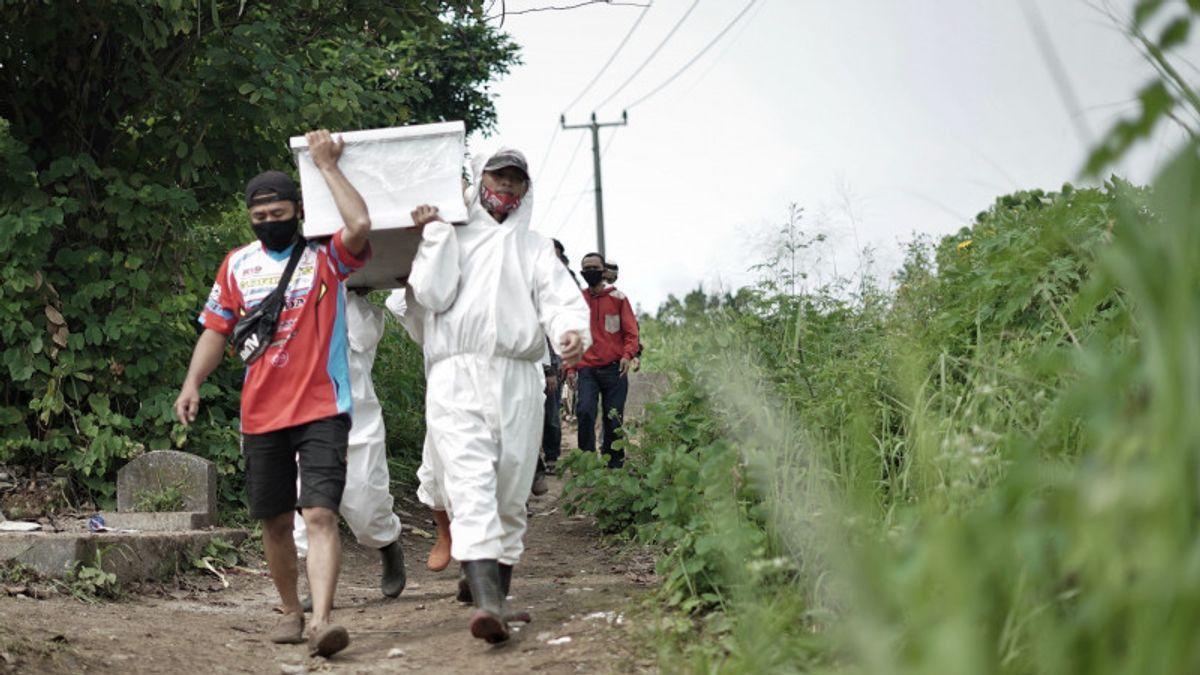 Kegagalan Penanganan Pandemi Tak Cuma Tuntut Maaf Jokowi tapi Juga DPR yang Lebih Melek