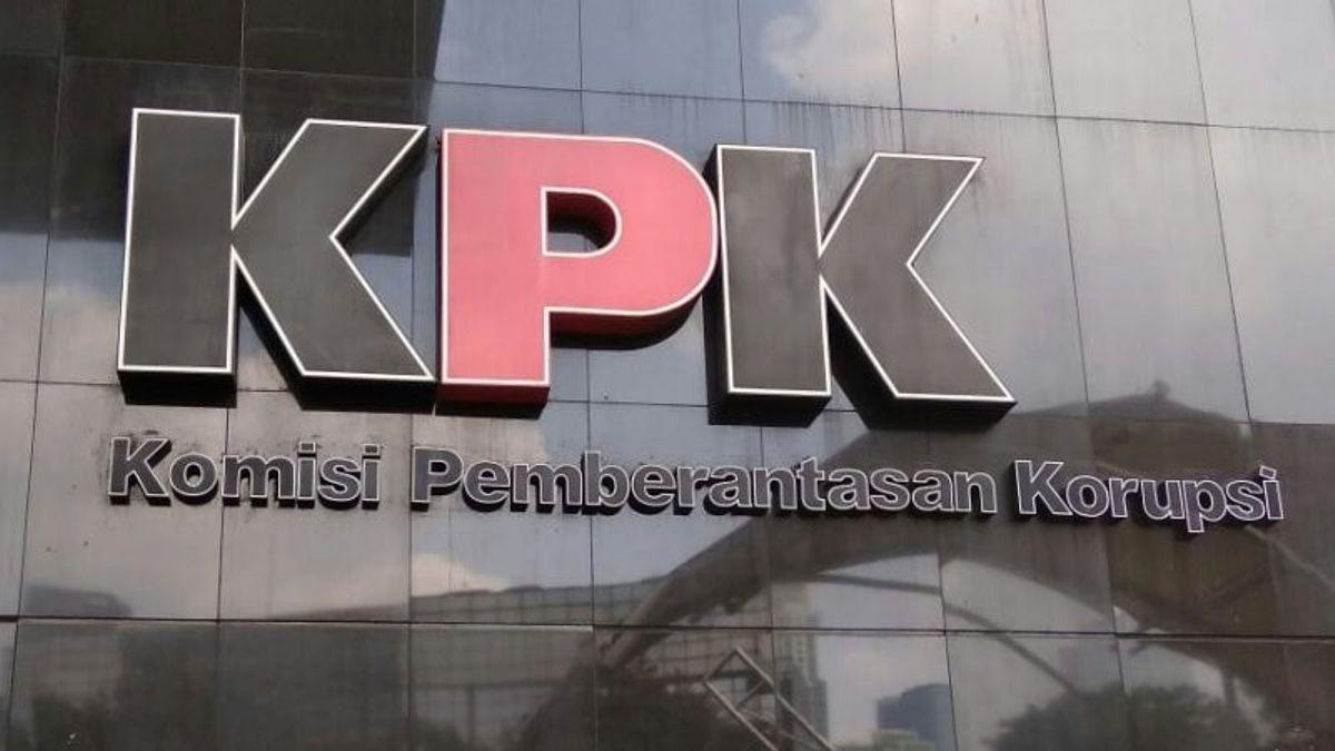 Disinggung Kinerjanya Merosot Signifikan, KPK Sebut ICW Salah Data